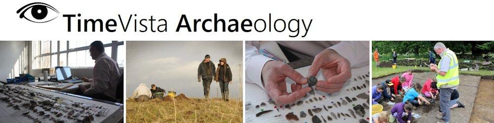 TimeVista Archaeology